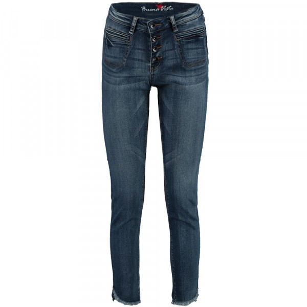 Buena Vista Damen 7/8-Jeans SILVIA