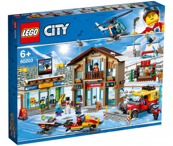 60203 LEGO® City Ski Resort