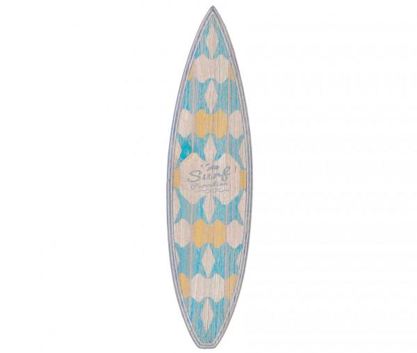 Deko Surfboard für die Wand