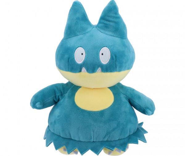 Pokémon Plüsch-Mampfaxo