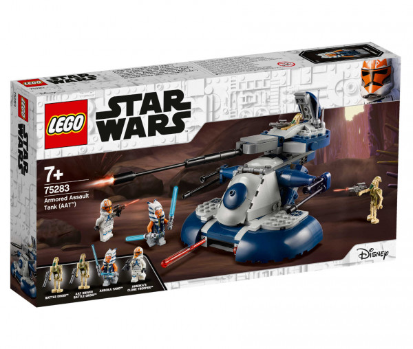 75283 LEGO® Star Wars™ Armored Assault Tank (AAT™)