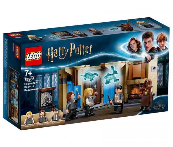 75966 LEGO® Harry Potter™ Der Raum der Wünsche auf Schloss Hogwarts™