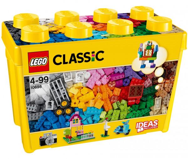 10698 LEGO® Classic Große Bausteine-Box