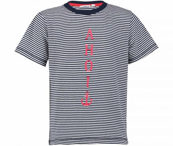 Paul Brown Jungen T-Shirt Ahoi