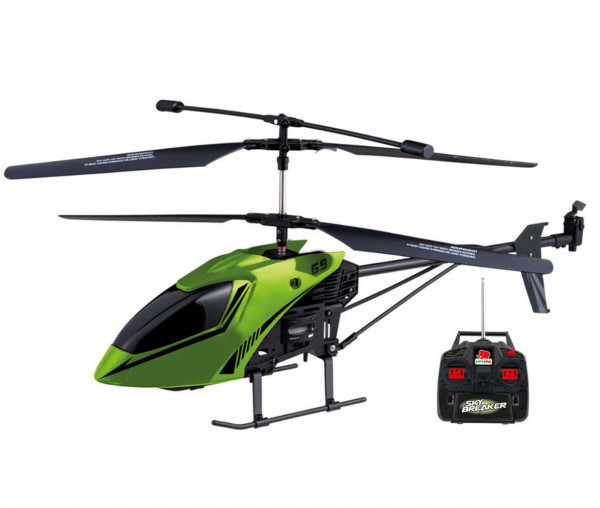 Euro Play RC Hubschrauber Sky Breaker