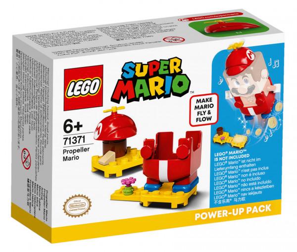 71371 LEGO® Super Mario™ Propeller-Mario - Anzug
