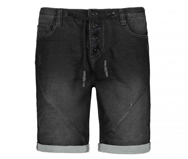 Sublevel Herren Jeans-Shorts