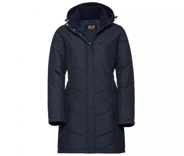 Jack Wolfskin Damen Mantel Svalbard Coat
