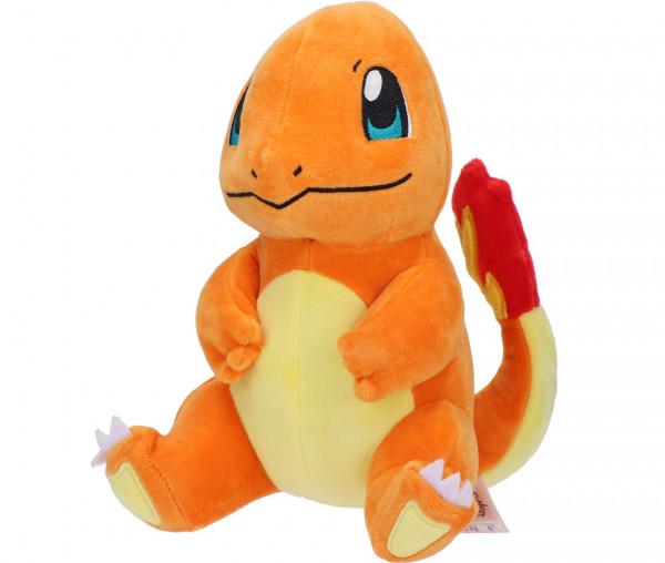 Pokémon Plüsch-Glumanda