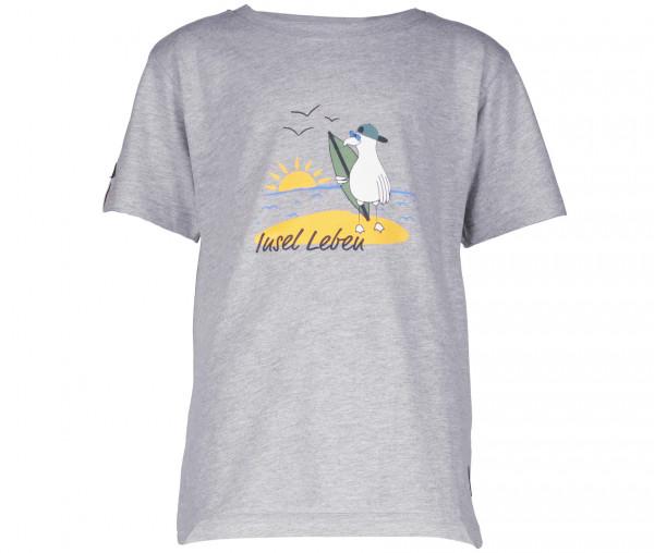InselLeben Jungen T-Shirt Paul Möwe