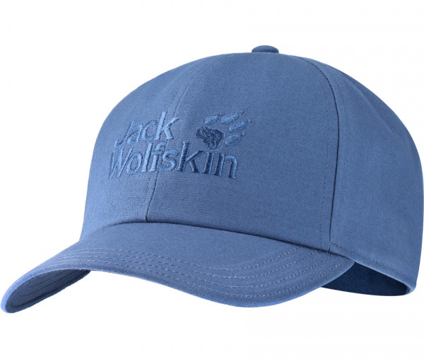 Jack Wolfskin Unisex Baseball Cap