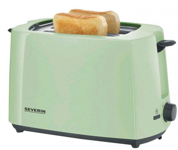 Severin Toaster AT9920 mintgrün