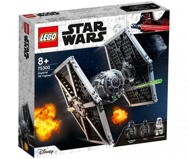 75300 LEGO® Star Wars™ Imperial TIE Fighter™