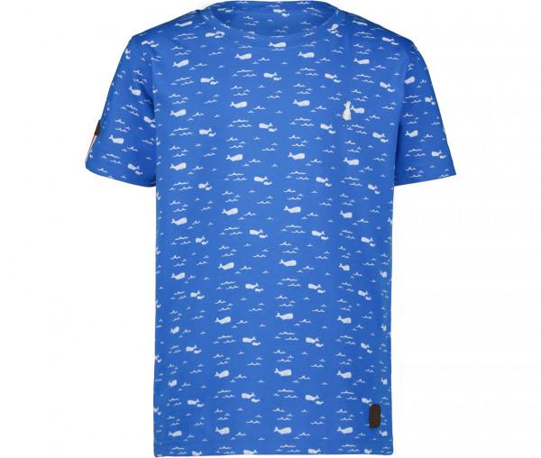InselLeben Jungen T-Shirt Paul Wal