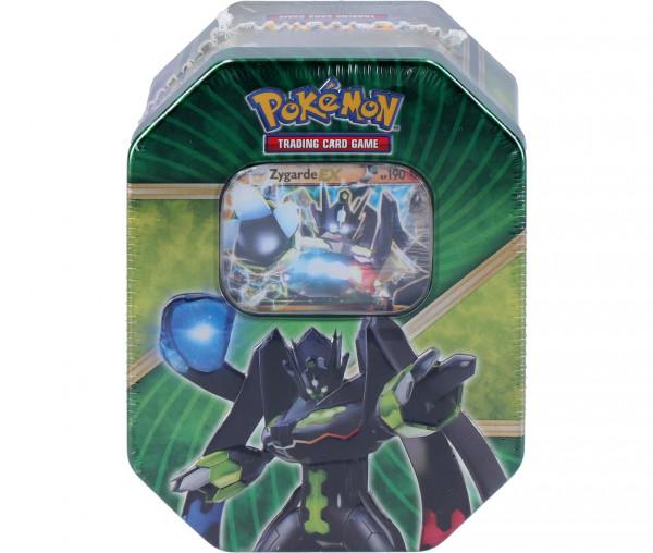 Pokémon TIN 60 Zygarde