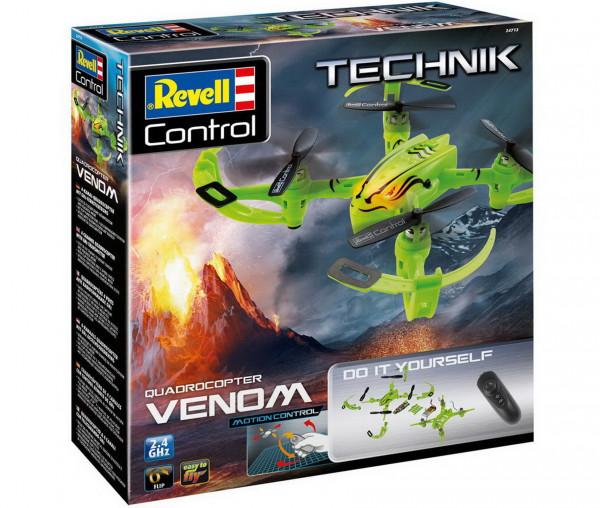 Revell Control Technik Quadcopter