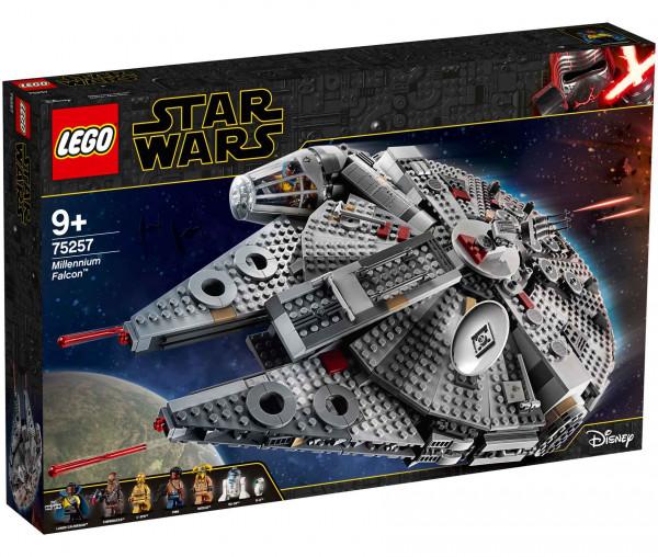 75257 LEGO® Star Wars™ Millennium Falcon™