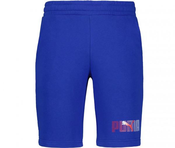 Puma Herren Sweat Shorts