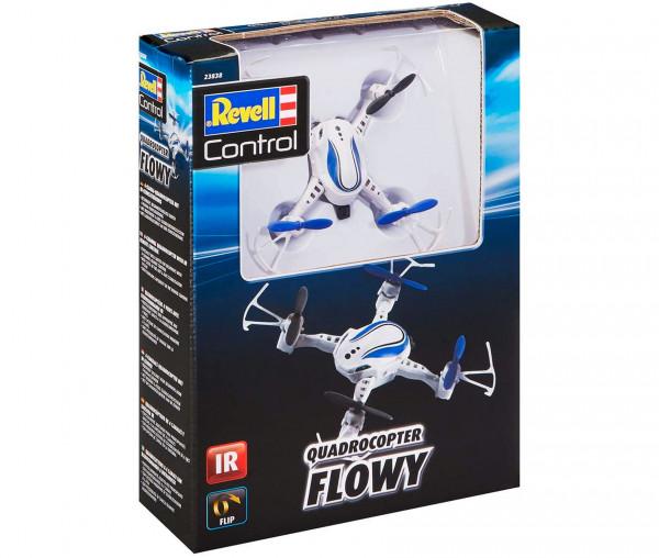 Revell Control Quadcopter Flowy