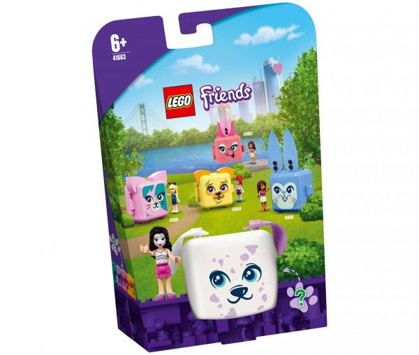 41663 LEGO® Friends Emmas Dalmatiner-Würfel