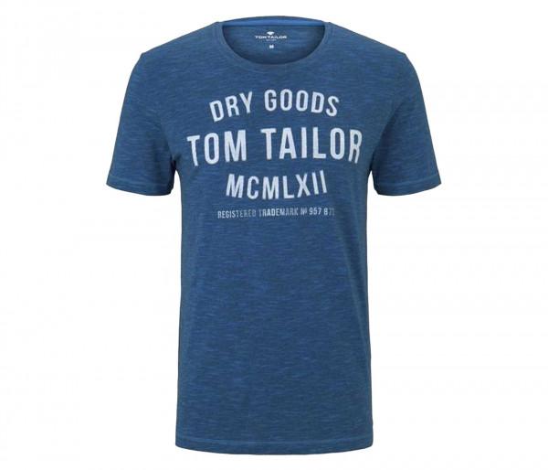 Tom Tailor Herren T-Shirt