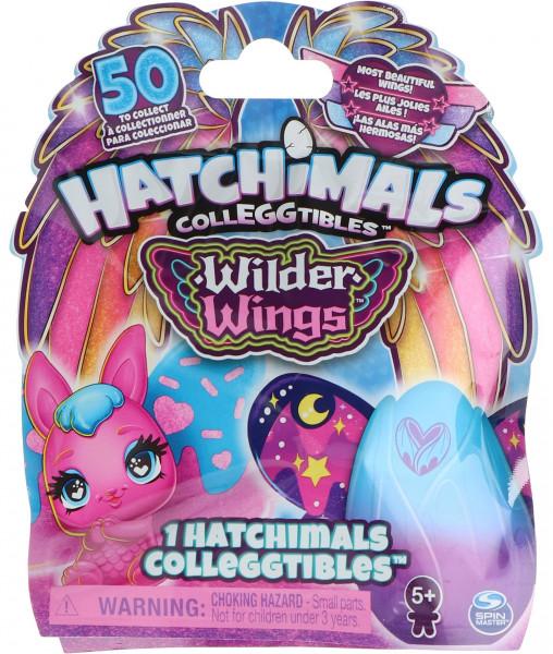 Hatchimals Sammelfigur Colleggtibles Wilder Wings