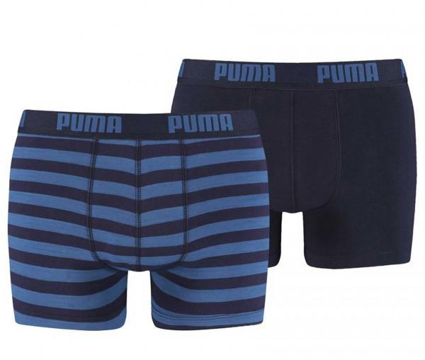 Puma Herren Boxershorts Streifen