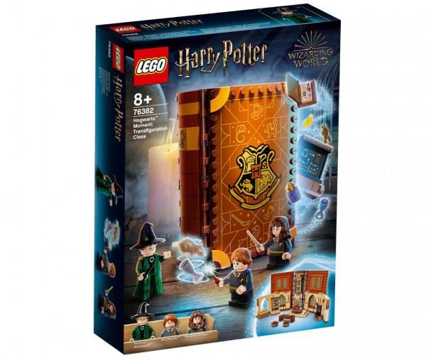76382 LEGO® Harry Potter™ Hogwarts™ Moment: Verwandlungsunterricht