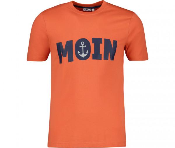 Tony Brown Herren T-Shirt Moin