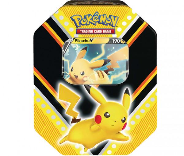 Pokémon Tin 88 Pikachu-V