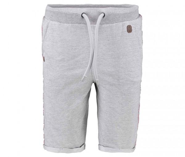 InselLeben Herren-Shorts Fauler Fred