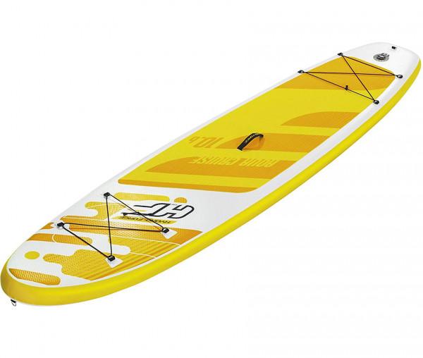 Bestway SUP Hydro-Force Aqua Cruise 320 x 76 x 12 cm