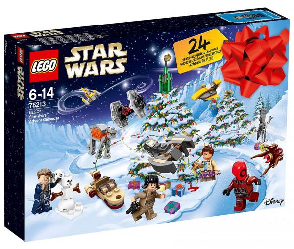 75213 LEGO® Star Wars™ Adventskalender