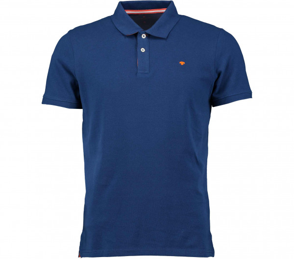 Tom Tailor Herren Uni Poloshirt