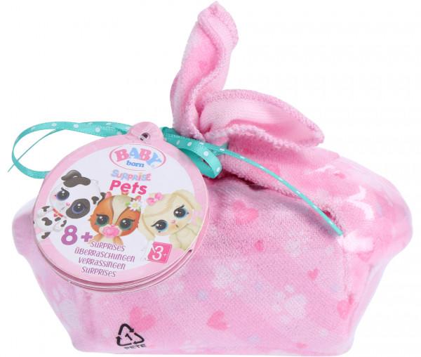 Baby Born Surprise Pets 2 PDQ