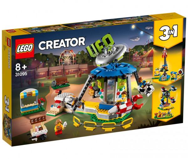 31095 LEGO® Creator Jahrmarktkarussell