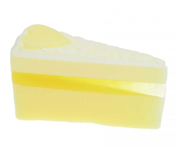 Bomb Cosmetics Seife Lemon Meringue Delight