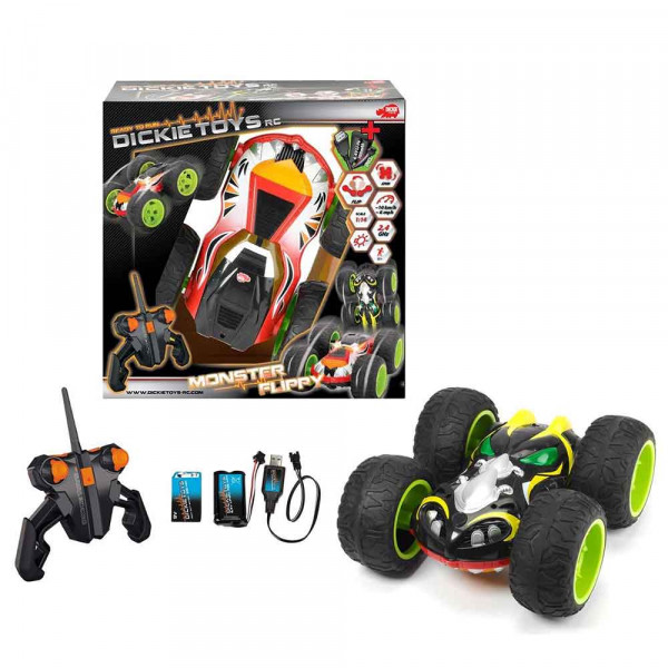 RC Monster Flippy