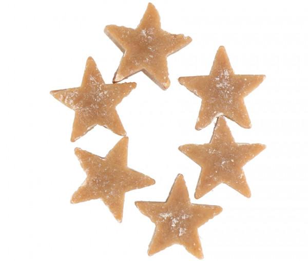 Soap & Gifts Seifen im Säckchen Sterne