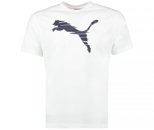 Puma Herren T-Shirt Running Tee