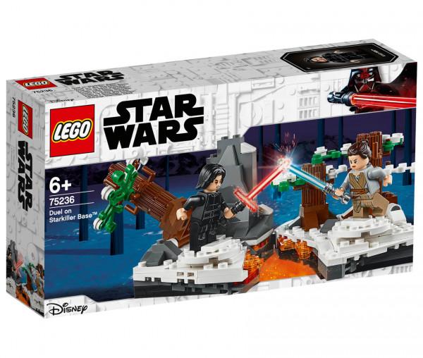 75236 LEGO® Star Wars™ Duell um die Starkiller-Basis