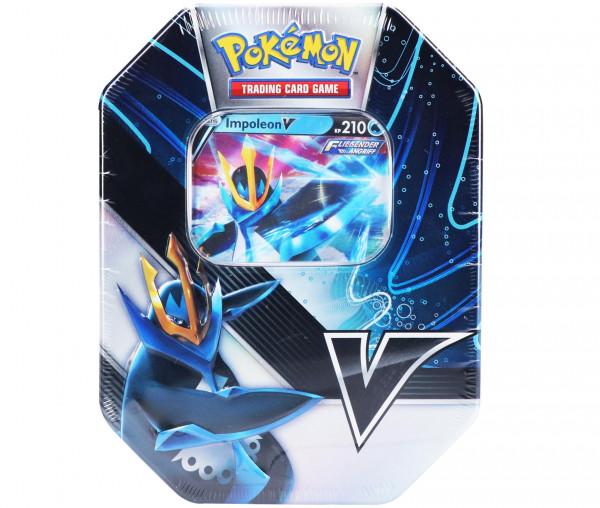 Pokémon Sommer V Tin 1 Impoleon