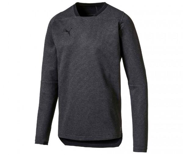 Puma Herren FINAL Casuals Sweatshirt