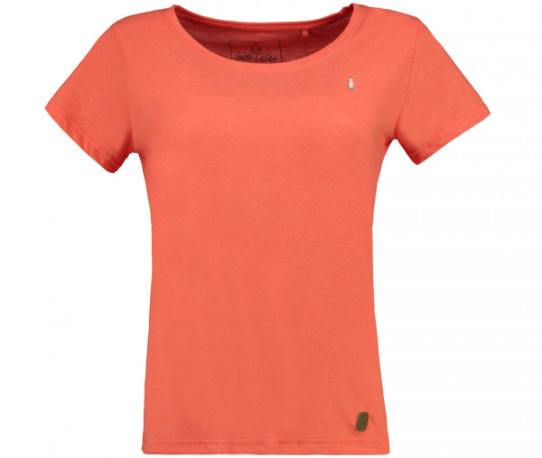 InselLeben Damen T-Shirt Flauten-Frida