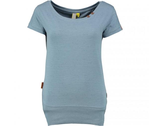 Alife and Kickin Damen T-Shirt CocoAK Linien