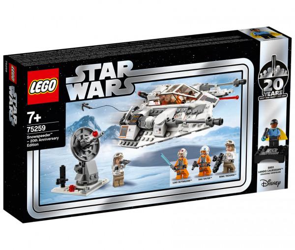 75259 LEGO® Star Wars™ Snowspeeder™ – 20 Jahre LEGO Star Wars