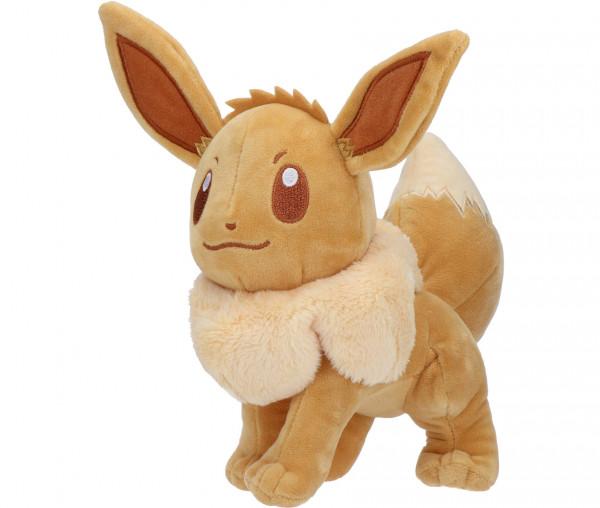 Pokémon Plüsch-Evoli