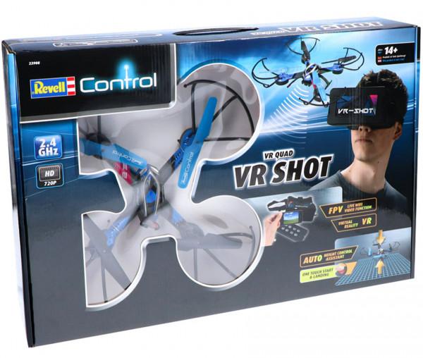 Revell 23908 Quadrocopter VR-Shot - RTF