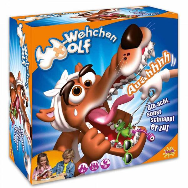 Splash Toys W-Wehchen Wolf