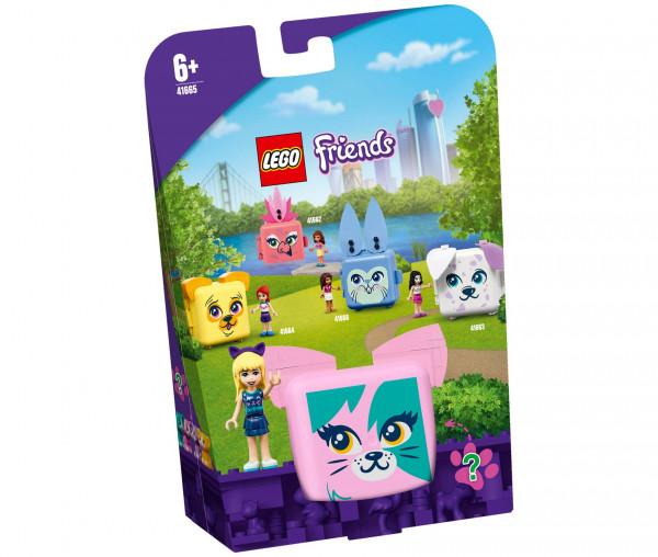 41665 LEGO® Friends Stephanies Katzen-Würfel
